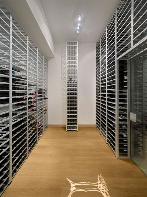 winecellar architecture