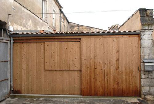 garage fabre de marien 2 diy