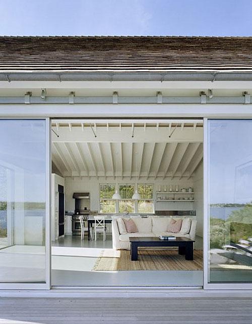 Montauk Lake House 1 home improvement