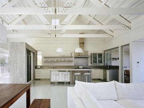 Montauk Lake House 2 home improvement