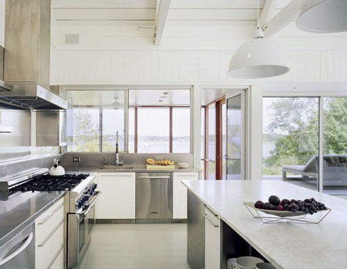 Montauk Lake House 6 home improvement