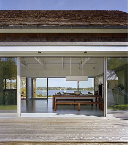 Montauk Lake House 7 home improvement