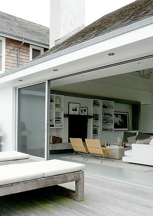 Montauk Lake House 8 home improvement