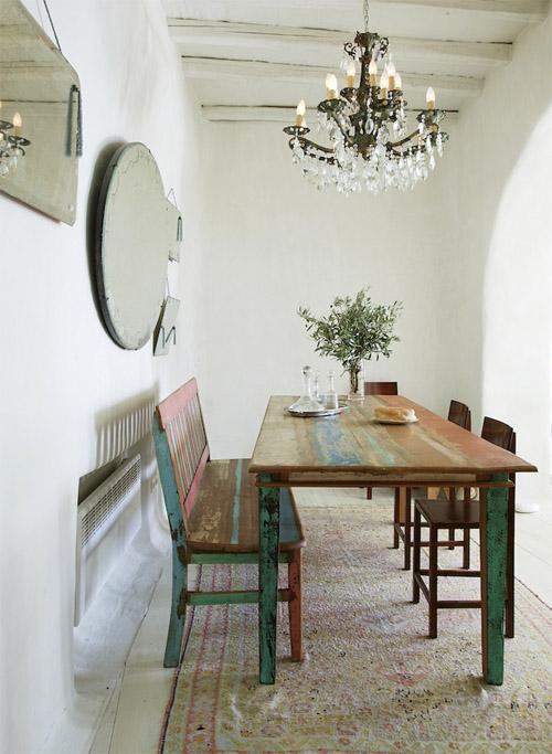 Tinos house 4 green