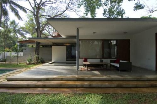 Vastu house 1 architecture