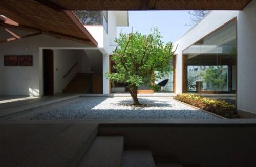 Vastu house 2 architecture
