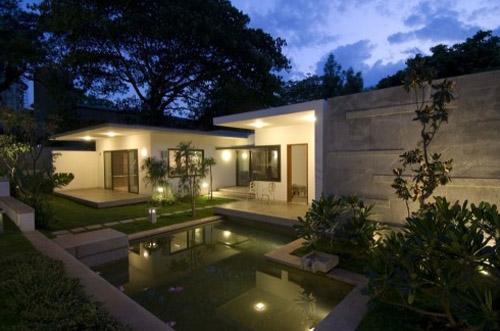 Vastu house 3 architecture