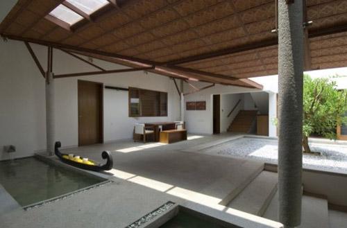 Vastu house 5 architecture