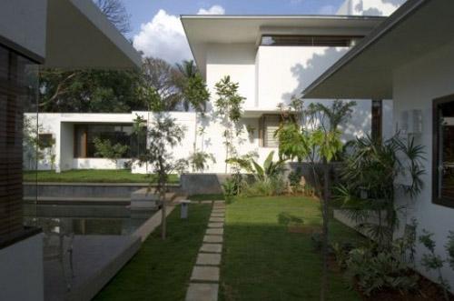 Vastu house 7 architecture