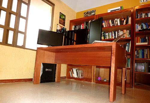 desk 2 diy