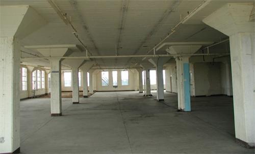 white loft 2 architecture