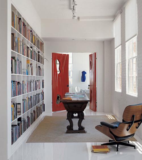white loft 4 architecture