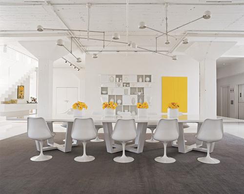 white loft 5 architecture