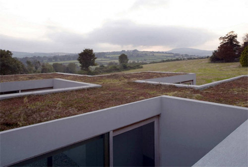 Bohermore house 7 architecture
