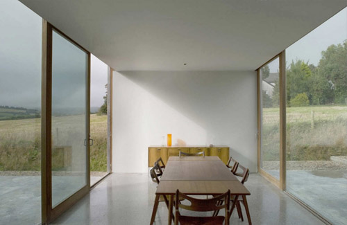 Bohermore house 8 architecture
