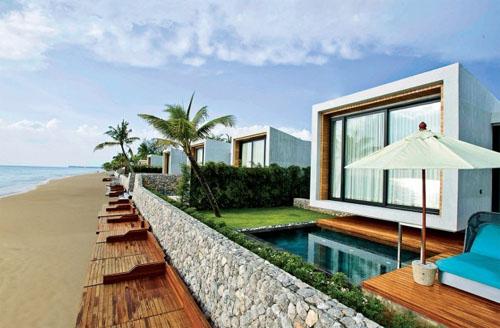 Casa de la Flora 2 architecture