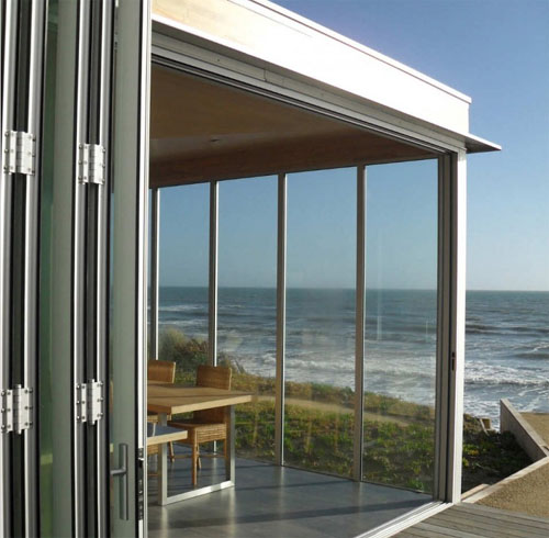 Kapiti Beach House 1 architecture