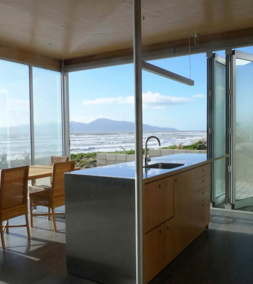 Kapiti Beach House 3 architecture