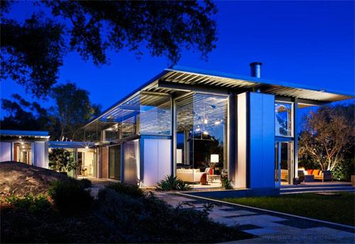 montecito 1 architecture