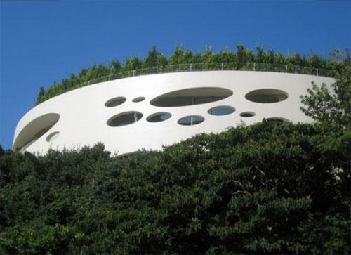 villa ronde 3 green
