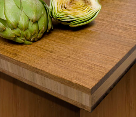 Bamboo Countertops how to tips advice
