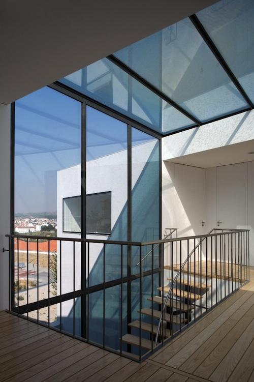 Monteiro House 2 architecture