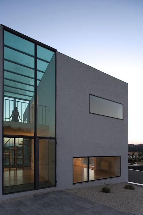 Monteiro House 3 architecture