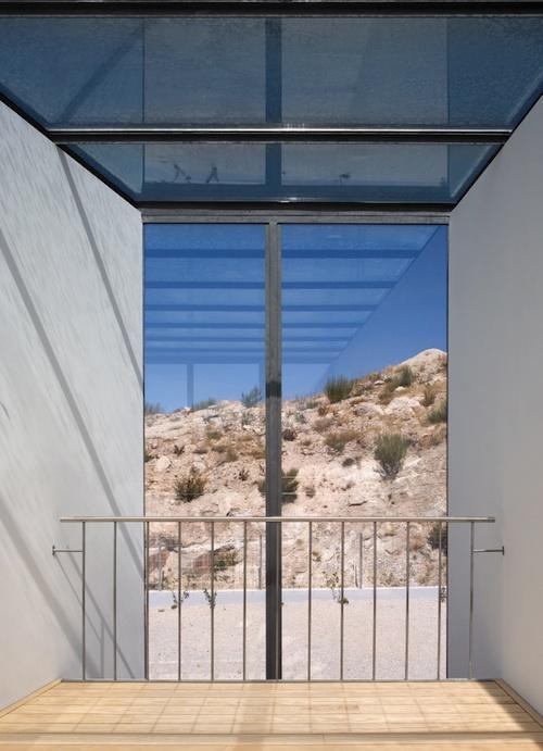 Monteiro House 4 architecture