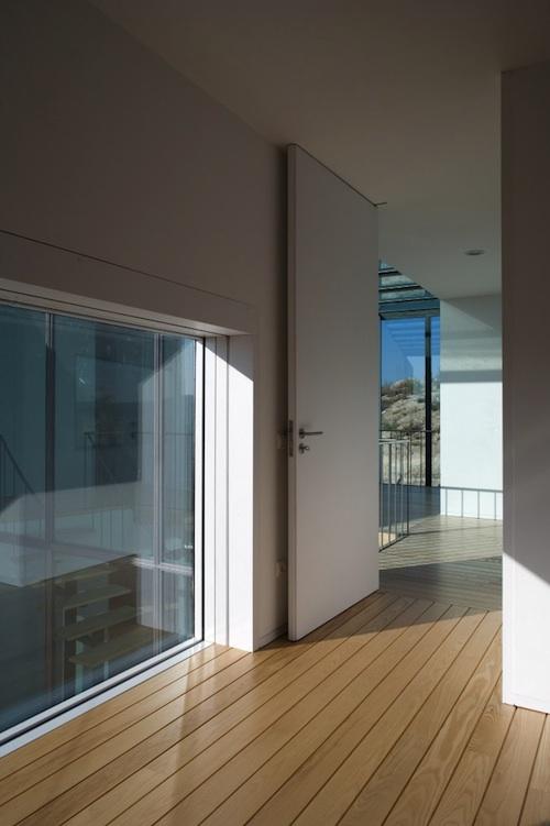 Monteiro House 5 architecture