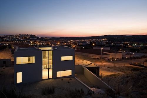 Monteiro House 6 architecture