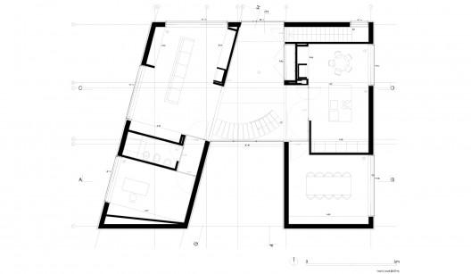 Monteiro House 8 architecture