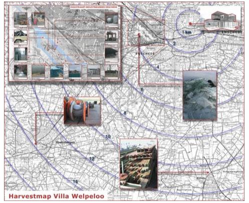 Villa Welpeloo 1 green