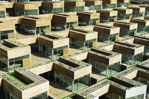 Bjarke Ingels Group 1 architecture