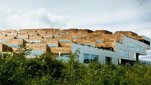 Bjarke Ingels Group 5 architecture