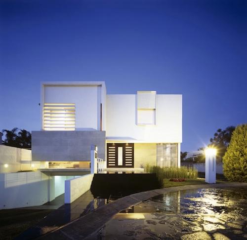 CASA N 4 architecture