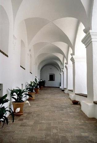 Convento 3 green