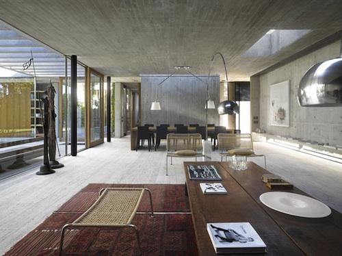 L house2 architecture