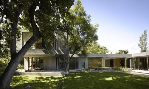 L house7 architecture