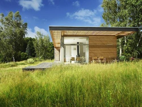 Sommerhaus 2 architecture