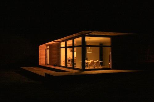Sommerhaus 7 architecture