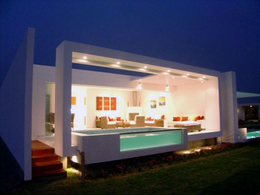 casa frente mar 3 architecture