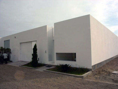 casa frente mar 5 architecture