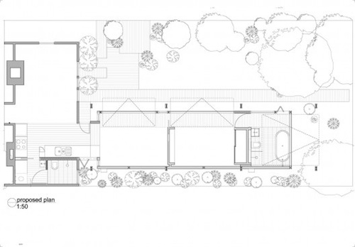 essex 5 architecture