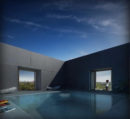 Solo House Casa Pezo 5 architecture