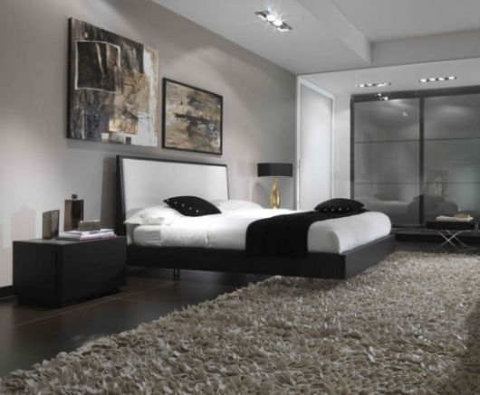 contemporary Italian beds by Fimes 3 554x457 how to tips advice