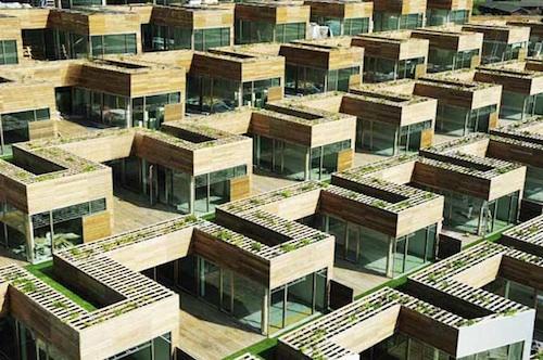 Bjarke Ingels Group 1 architecture