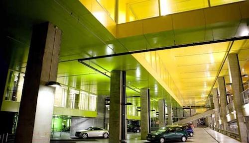 Bjarke Ingels Group 9 architecture