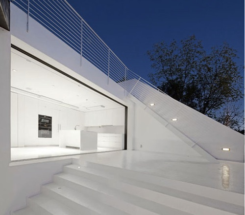 Nakahouse House XTEN Architecture 4 architecture