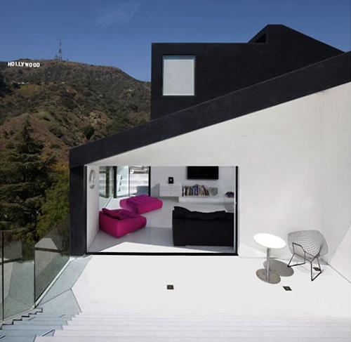Nakahouse House XTEN Architecture 6 architecture