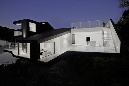 Nakahouse House XTEN Architecture 7 architecture